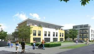 mehrfamilienhuser gnstig massiv bauen - Gnstig Modern Bauen