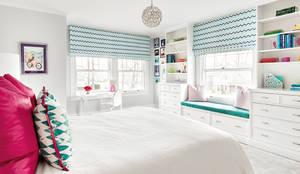 Clean Design: modern tarz Yatak Odası