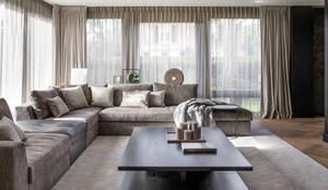Choc studio interieur: diseñadores de interiores & decoradores en