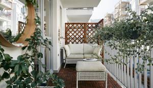 modern Garden by BLACKHAUS