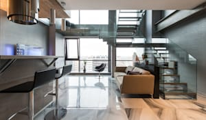 просто квартира: Столовые комнаты в . Автор – Хандсвел