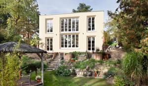 住宅 by Müllers Büro