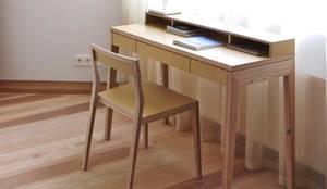 wohnwand in kombination aus beton optik und eiche cenere. Black Bedroom Furniture Sets. Home Design Ideas