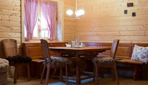 ferienhaus fjord kundenreferenz - Blockhaus Fjord