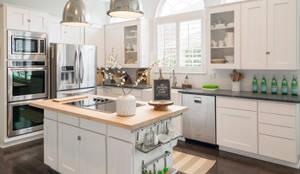مطبخ تنفيذ Urbanology Designs