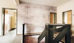 Bilgece Tasarım – Bilginler Beton Yönetim binası:  tarz Ofis Alanları