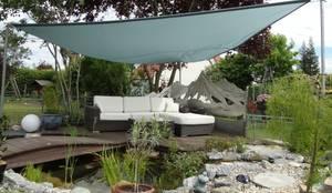 edelstahl sichtschutz by edelstahl atelier crouse. Black Bedroom Furniture Sets. Home Design Ideas
