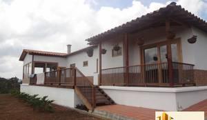 Habitações  por PREFABRICASA
