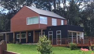 Casas de estilo rural por homify