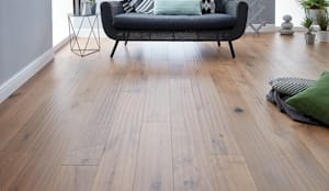 Walls by Woodpecker Flooring,