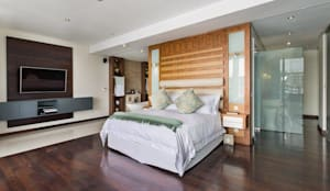 modern Bedroom by Covet Design