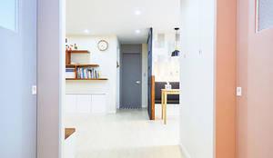 dekorasi rumah desain interior ide kamar mandi dapur