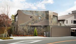 Triton: 松島潤平建築設計事務所 / JP architectsが手掛けた家です。