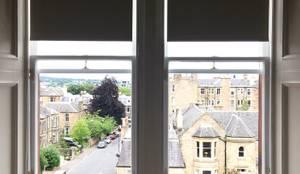 Edinburgh Contractor Ltdが手掛けた窓/ドア