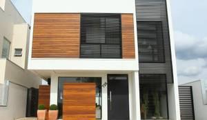 Rumah by Taguá Arquitetura+Design