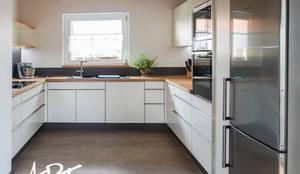 Küche:  Küche von ARTfischer Die Möbelmanufaktur.