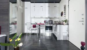 Modern Living su Misura: arredamento completo per cucina e camera ...