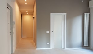 modern Living room by SuMisura