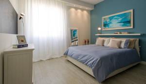 Dormitorios de estilo  por Archifacturing