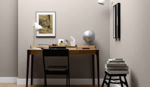 die neue moderne di sch ner wohnen farbe homify. Black Bedroom Furniture Sets. Home Design Ideas