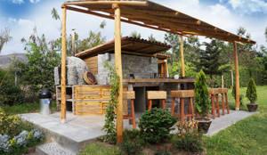 Сады в . Автор – malu goni