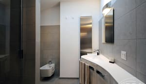 progettazione bagni appartamento