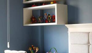 Öykü İç Mimarlık – Akasya Residence 2:  tarz Çocuk Odası