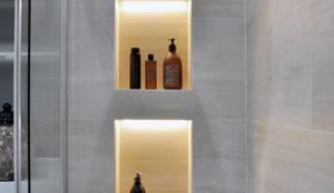 Studio TOが手掛けた浴室
