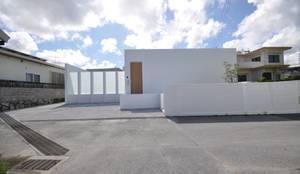 GY-HOUSE: 門一級建築士事務所が手掛けた家です。