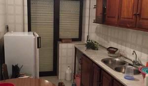 Dapur by Alma Braguesa Furniture