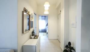 Decoratie interieur badkamer keukenidee n homify - Decoratie van trappenhuis ...