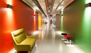 Este Mimarlık Tasarım Uygulama San. ve Tic. Ltd. Şti. – Özyeğin Üniversitesi:  tarz Okullar