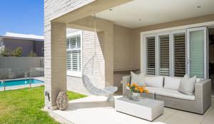 House Morningside: minimalistic Garden by Principia Design