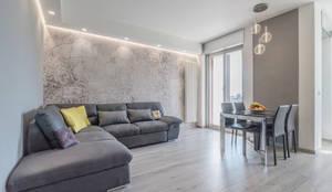 Ristrutturazione appartamento bologna stazione centrale for Ristrutturare facile
