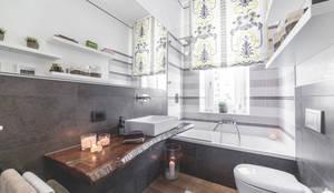 moderne Badezimmer von MODO Architettura