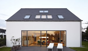 Falke Architekten의  주택