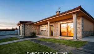 Habitações  por MORANDO INMOBILIARIA