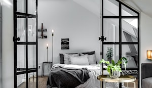 Design for Love의  침실