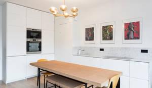 r novation d 39 un appartement vincennes profesjonalista mon concept habitation homify. Black Bedroom Furniture Sets. Home Design Ideas