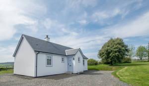 klassische Häuser von The Wee House Company