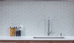 Nhà bếp by Klopf Architecture