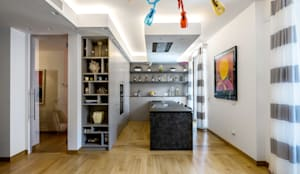 TM Italia: Kitchen Manufacturers in Ascoli Piceno | homify