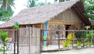 The Hangout Siargao:  Hotels by Liz Bautista
