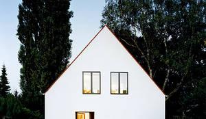 Umbau Siedlungshaus umbau siedlungshaus köln rodenkirchen by falke architekten homify