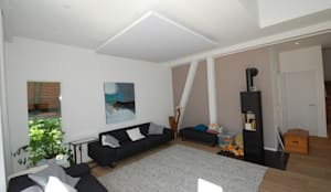 freiraum akustik raumakustik verbessern mit stil raumausstatter interior designer in. Black Bedroom Furniture Sets. Home Design Ideas