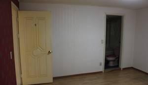 غرفة المعيشة تنفيذ 노르딕앤