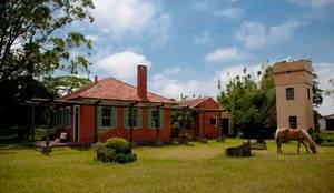 Дома в . Автор – CABRAL Arquitetos