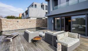 : Terraços  por INAIN Interior Design
