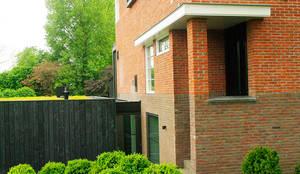 WONING FSA-009: moderne Huizen door Hopmanhuis