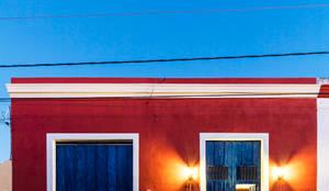 مکانات by Taller Estilo Arquitectura
